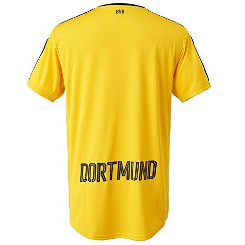 Das Heimtrikot von Borussia Dortmund aus der Saison 2016/2017 ab 18,98 €