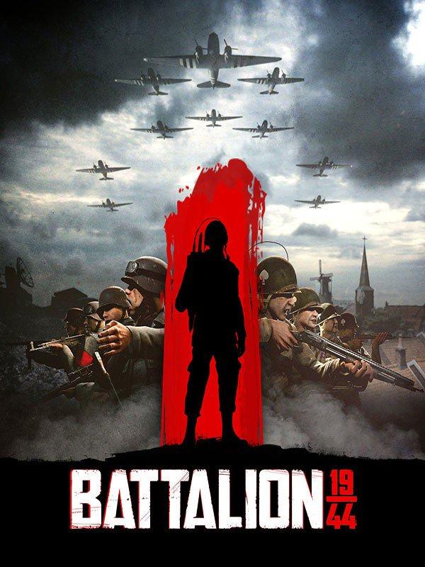 Game: Battalion 1944, Plattform: Steam, Händler: cdkeys, Preis: 11,49€ (ohne Gutschein)