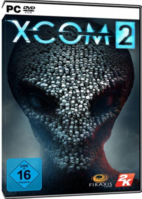 [mmoga] XCOM 2 für PC