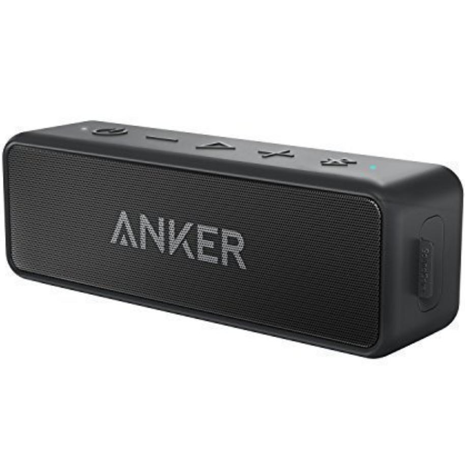 Anker SoundCore 2 Bluetooth Lautsprecher @ amazon.fr Tagesdeal 36,36€ inkl. Versand