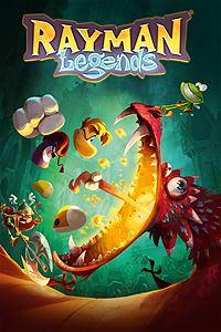 Rayman Legends (Xbox One) für 4,29€ (Xbox Store US)