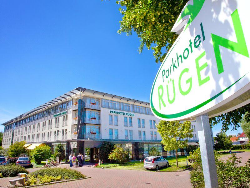 Übernachtung im 4 Sterne Hotel auf Rügen mit Frühstück für 45€