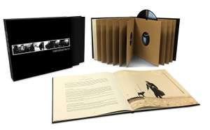 {Amazon.de} Johnny Cash - Unearthed - 9-LP-Box - Vinyl + Buch