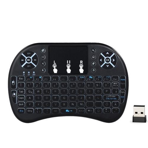 [TomTop.com] 3 in 1 Multifunktions-Tastatur