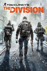 Tom Clancy's The Division (Xbox One) für 6,43€ (Xbox Store JP)