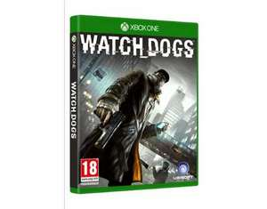 Watch Dogs (Xbox One) für 11,48€ inkl. Versand - intl. Version