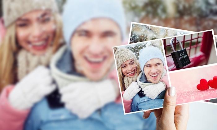 [Android & IOS] 50% Valentinstags-Rabatt auf deine Postkarte *Postando App*