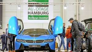 Autotage Hamburg 7.-11.Feb.2018