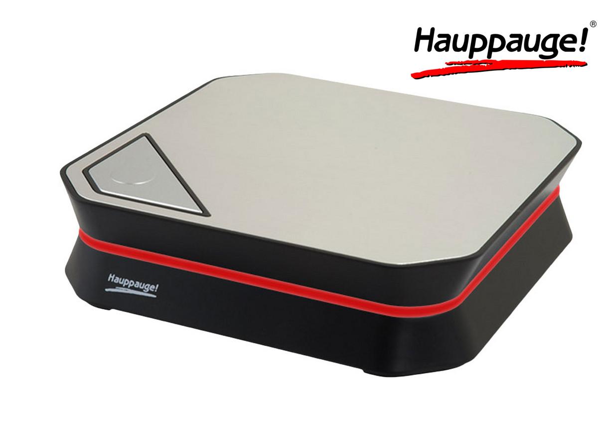 iBOOD (Vorschau 07.02.2018): Hauppauge HD PVR 60 Gaming Recorder für 85,90 € (142,38 € PVG)