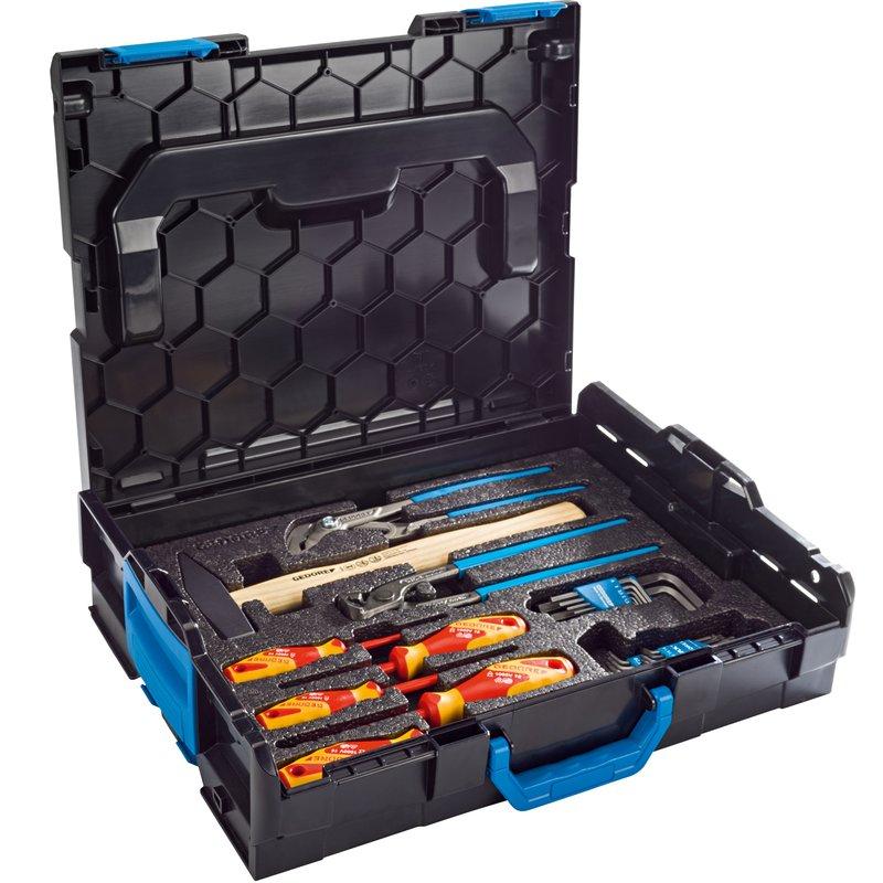 (Werkzeugladen24.eu) Gedore / Bosch Werkzeugset (26tlg) (VDE Schraubendreher) - 30€ incl Versandkosten - Vorrausgesetzt PayPal
