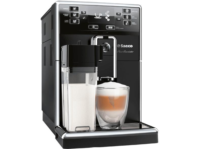 Kaffeevollautomat Saeco HD8925/01 PicoBaristo für 499€ [Mediamarkt.at]