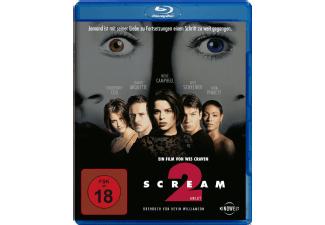 Scream 2 - Neuauflage [Blu-ray] für 5€ VSK frei [Media Markt]