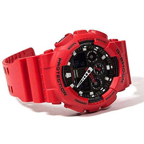 [Amazon] G-Shock Uhren aus der GA100 Reihe