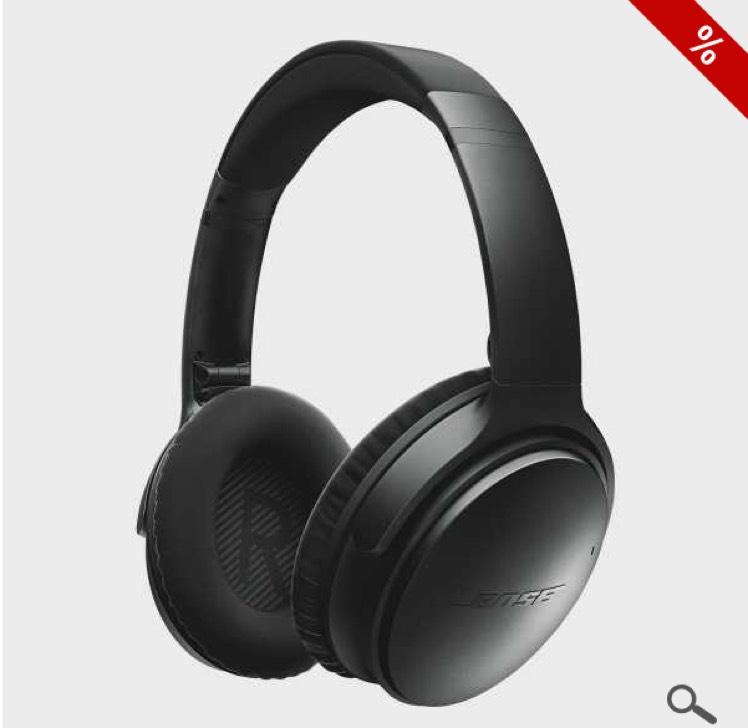 Lufthansa World Shop Bose Quietcomfort  35  Wireless