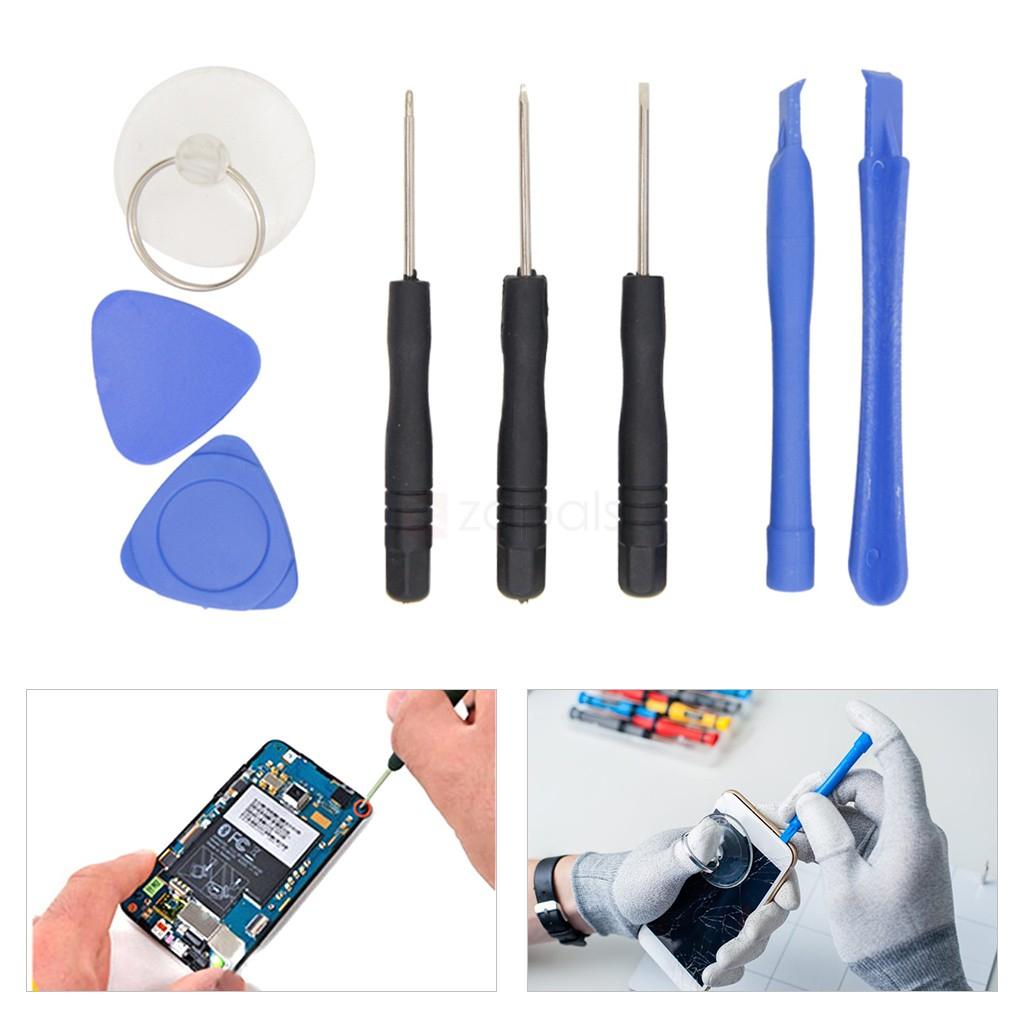 8 in 1 Handy/Kleinelektronikset zum außeinanderbauen
