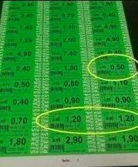 (Rossmann bundesweit) Green Label Preise ab 07.02.