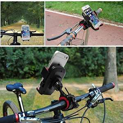 fahrrad handyhalterung f r alle normalen handy gr en in. Black Bedroom Furniture Sets. Home Design Ideas