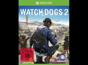 Watch Dogs 2  Xbox One Lokal und Online