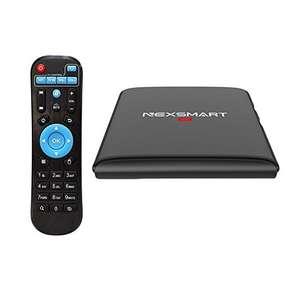 (Amazon Prime) Android TV Box D32- rk3229 1 GB/8 GB Android 5.1 Smart Box