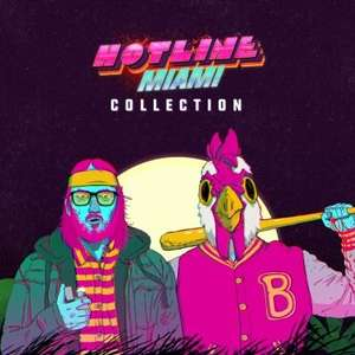 Hotline Miami Collection PS4 [PSN Sale]