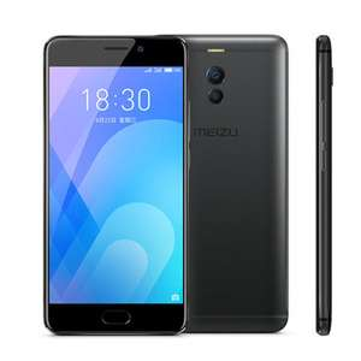 "Meizu M6 NOTE 5,5"" 3GB RAM 32GB ROM Snapdragon 625  Smartphone + Band20"
