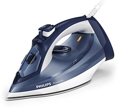(Amazon) Philips PowerLife GC2994/20 Dampfbügeleisen (2400 W) blau/weiß 31,99 Euro