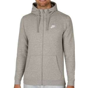 [tennis-point] Herren Hoody Nike Full Zip
