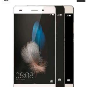Huawei P8 Lite 16GB Android Smartphone Handy ohne Vertrag LTE/4G Octa-Core WOW!