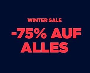 [Mango Outlet] -75% auf alle Winter Styles