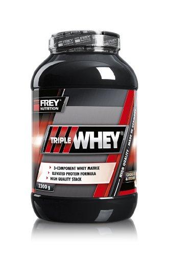 Frey Nutrition Triple Whey 2,3 kg