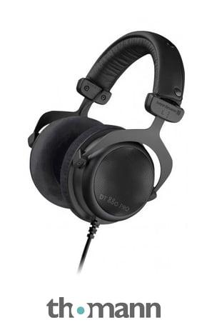 Beyerdynamic DT880 Pro Black Edition 250Ohm für 185€
