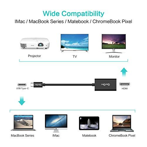 USB-C auf HDMI Adapter mit Amazon Prime