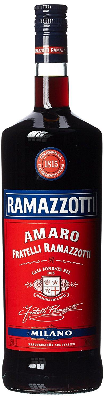 Ramazzotti Kostenlos eine individuelle Postkarte verschicken