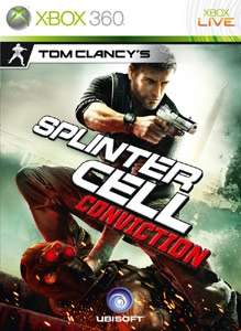 Tom Clancy's Splinter Cell: Conviction (Xbox One/Xbox 360) für 4,99€ (Xbox Store DE)
