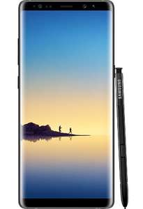 Samsung Galaxy Note 8 + Vodafone Smart L Plus (eco) 8 GB LTE