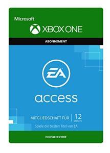 12 Monate EA Access (Xbox One) für 13,96€ (Xbox Store TR)