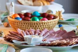 4 Tage Kurztrip zu Ostern mit der Familie