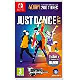 Just Dance 2017 (Nintendo Switch) für 23,67€ (Amazon.fr)