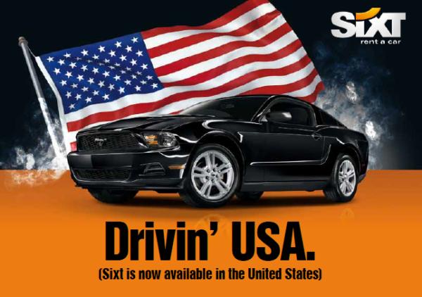 Sixt - Florida-Gold-Sorglos Paket (GMC Yukon oder Ford Mustang ab 29€; SUVs ab 19€)