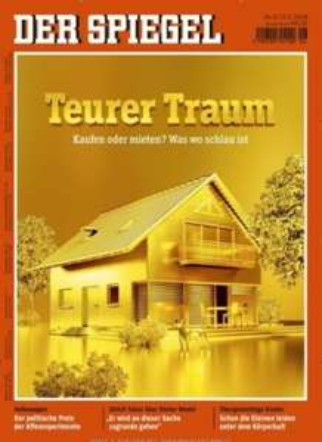Der Spiegel Abo (17 Ausgaben) für 66,30 € mit 60 € BestChoice-Universalgutschein
