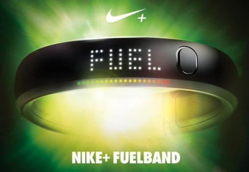 Nike Fuelband in Deutschland erhältlich (über Umweg) Gr. S, M oder L