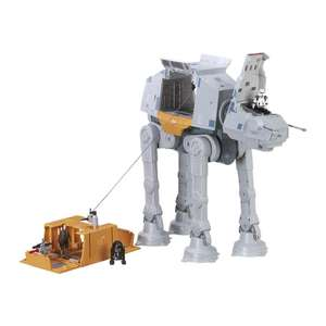 Star Wars Rogue One Rapid Fire Imperial AT-ATC