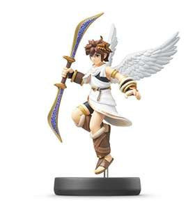 Pit Amiibo (Super Smash Bros) für je 5,96€
