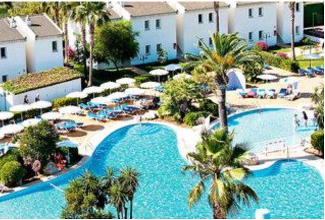 (Urlaubspiraten) 8 Tage im 4* Hotel auf Mallorca ab 58€