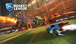 [Humble Bundle] ROCKET LEAGUE® SPOTLIGHT DEALS // ROCKET LEAGUE 11,99€ // DLCs ab 1,19€ (Steam)