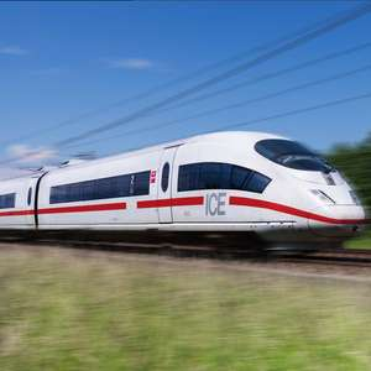 MyTrain Pakete: 1 DB-Ticket + 3 Monate maxdome ab nur 39,99€ / 2 DB-Tickets + 6 Monate maxdome ab nur 69,99€