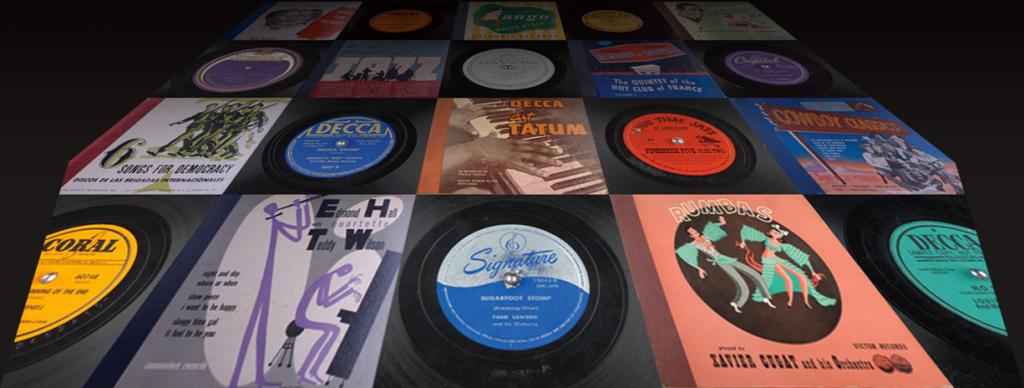 kostenlos über 63.000 digitalisierte Schallplatten (Klassiker) *Update*