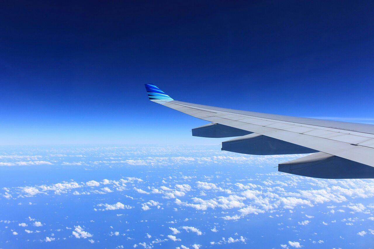 25% Rabatt auf Air Europa Flüge