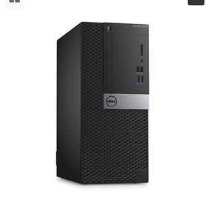 Ebay, DELL OptiPlex 5040 MT Business PC i3-6100 4GB RAM 500GB HDD DVD-RW Win10 Pro