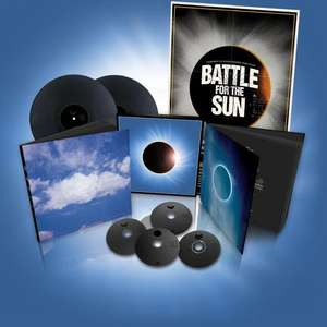 Placebo - Battle For The Sun Box Set